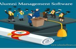 School Alumni Management System / Software