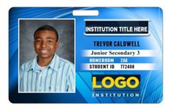 School ID Card Management Software