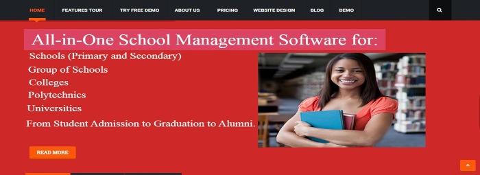 Best School Software Nigeria