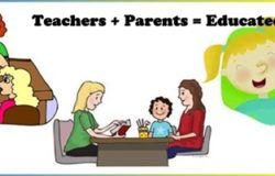 How Parents and Teachers Relationship Increases Students' Enrollment.