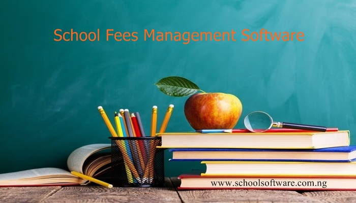 Fees Management Software