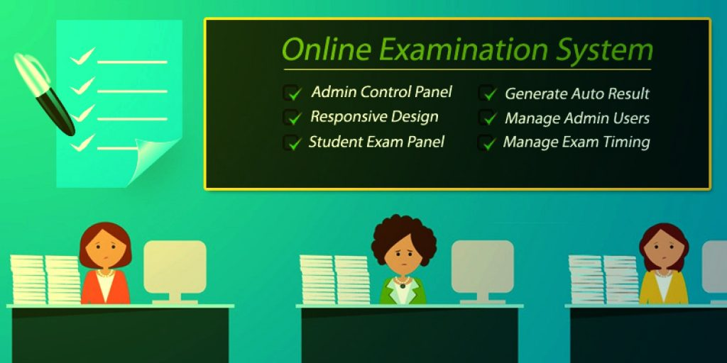 online examination management system software