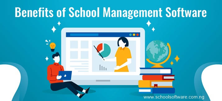 Wonderful & Amazing Benefits of School Management Software