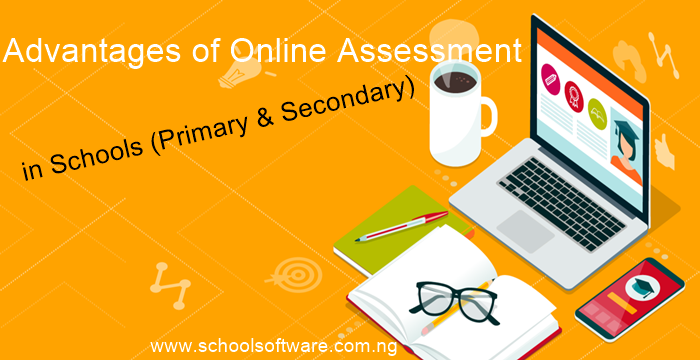 school Online Assessment