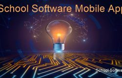 School Management Software/ System Mobile Appfor Android and iOS users