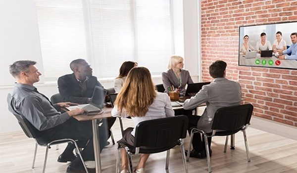 Free Video Conferencing meeting app