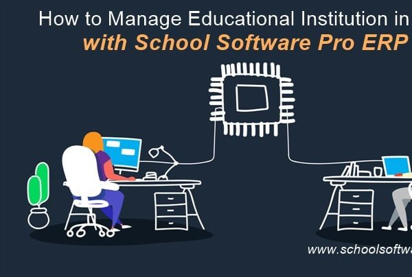Manage Educational Institution (schools) in Africa